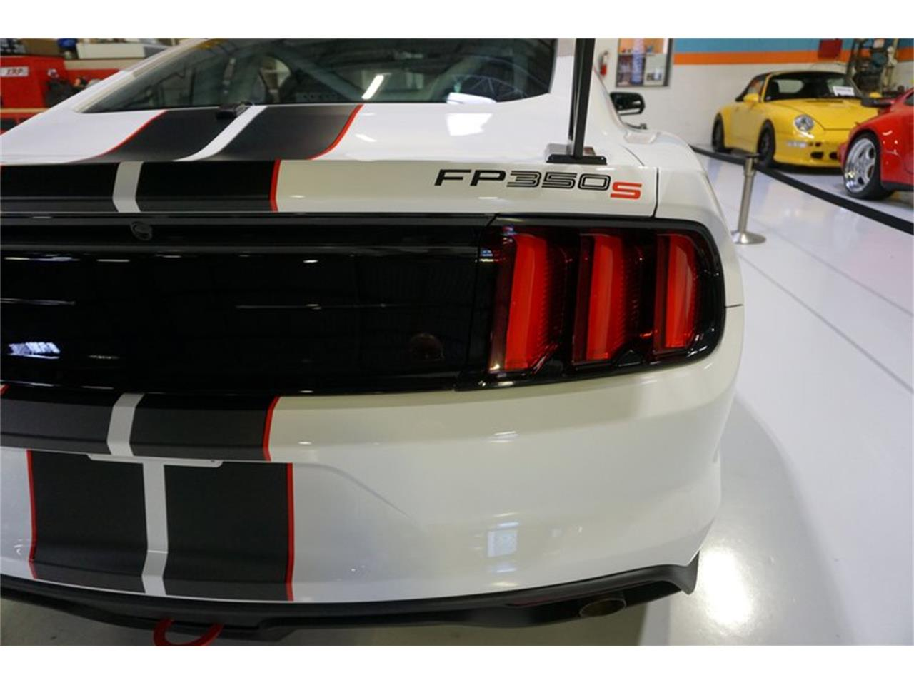 2017 Ford Mustang (CC-1379838) for sale in Solon, Ohio