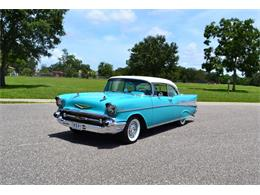 1957 Chevrolet Bel Air (CC-1379845) for sale in Clearwater, Florida