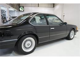 1987 BMW M6 (CC-1370985) for sale in Saint Louis, Missouri