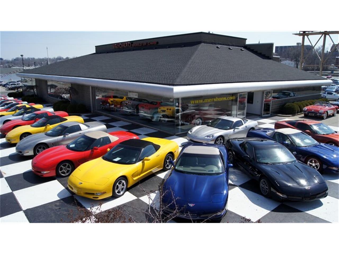 2005 Pontiac GTO (CC-1379851) for sale in Springfield, Ohio