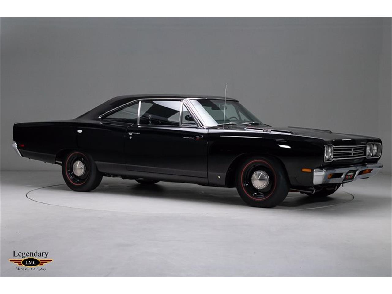 1969 Plymouth Road Runner (CC-1379852) for sale in Halton Hills, Ontario