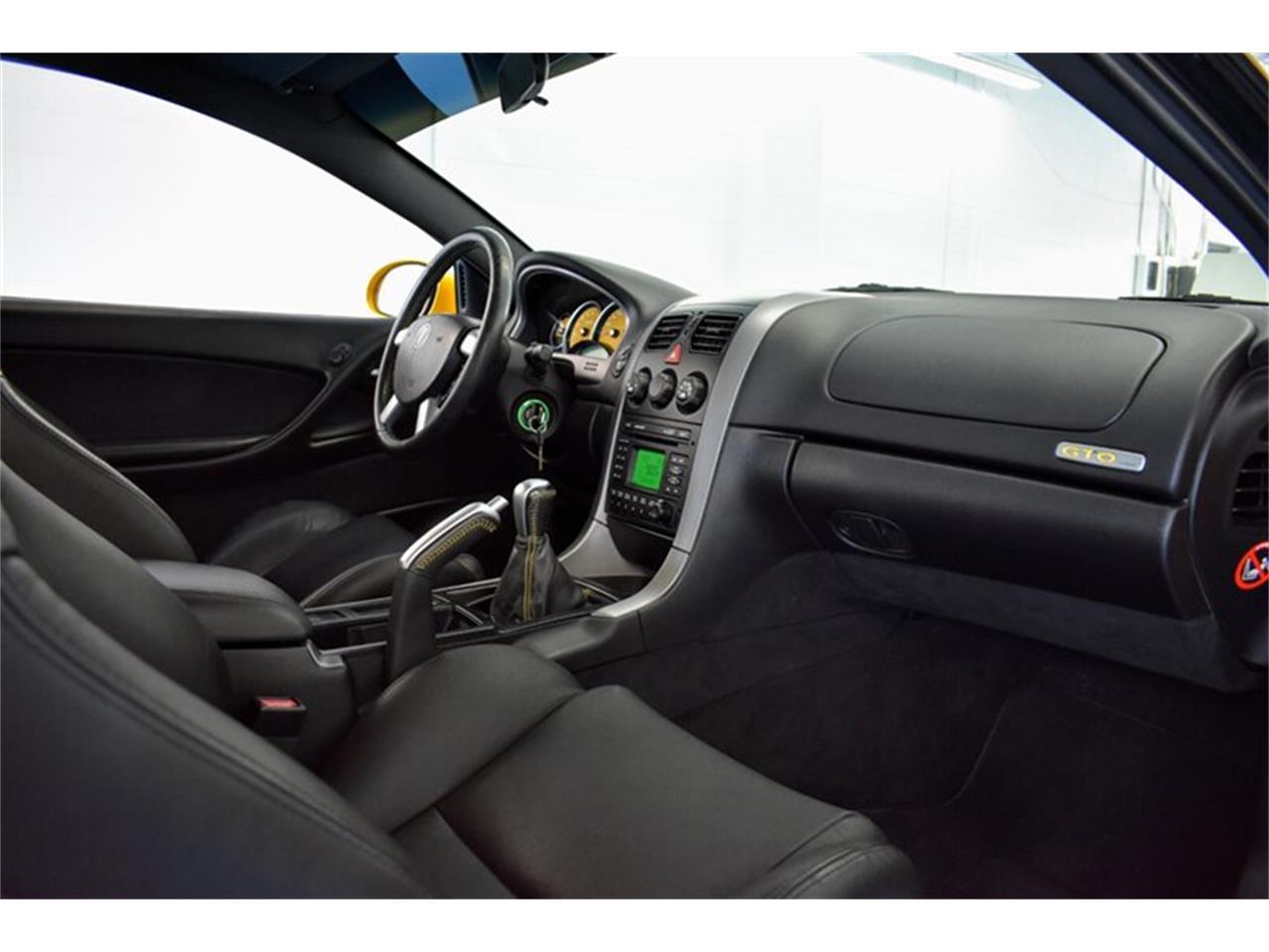 2005 Pontiac GTO (CC-1379853) for sale in Springfield, Ohio