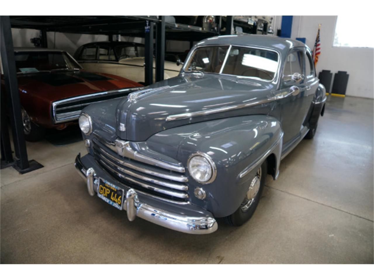 1948 Ford Deluxe (CC-1379855) for sale in Torrance, California