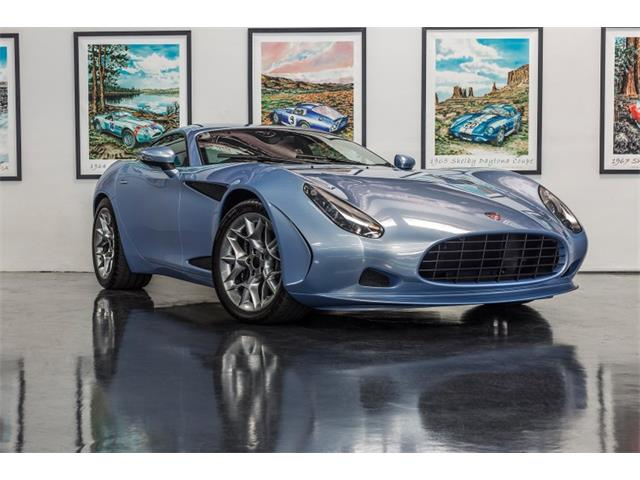 2015 Perana Z-One (CC-1379860) for sale in Irvine, California