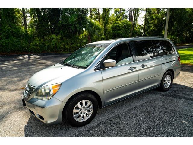 2008 Honda Odyssey (CC-1379864) for sale in Sarasota, Florida