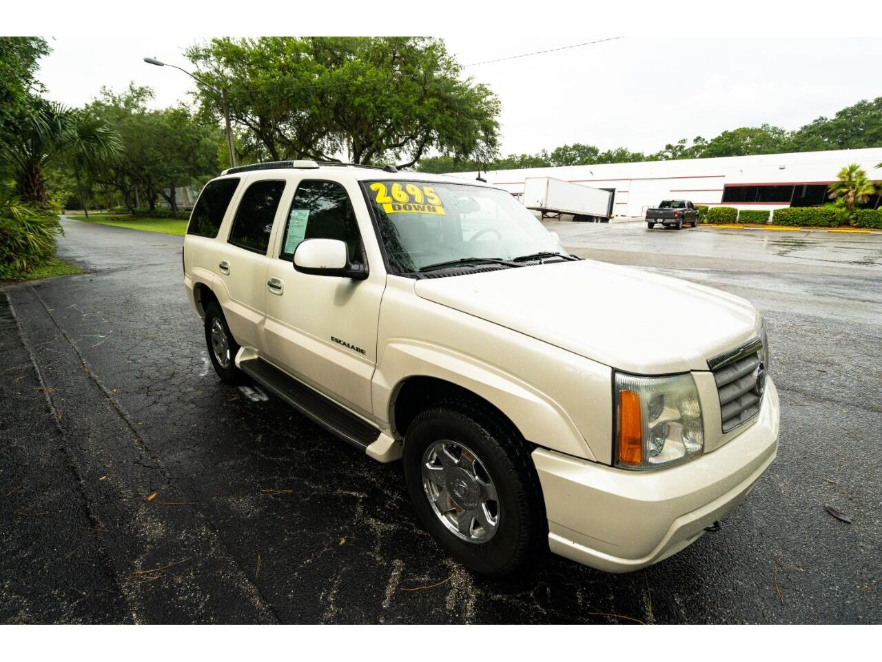 2004 cadillac escalade for sale classiccars com cc 1379865 2004 cadillac escalade for sale