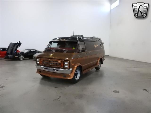 1977 Dodge Van (CC-1379871) for sale in O'Fallon, Illinois