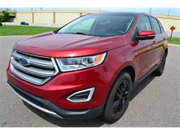 2017 Ford Edge (CC-1379878) for sale in Ramsey, Minnesota