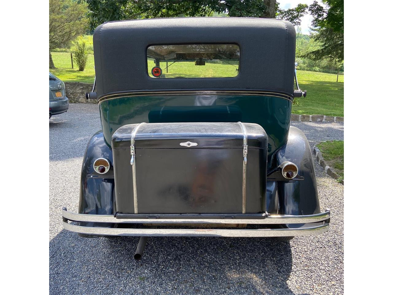 1931 Franklin Airman (CC-1370988) for sale in Deruyter, New York