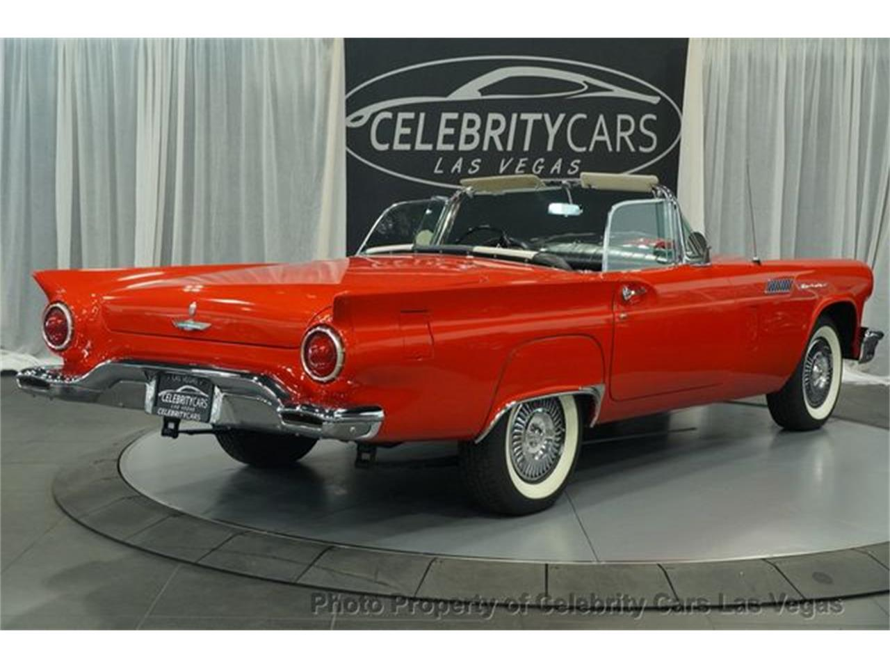 1957 Ford Thunderbird (CC-1379885) for sale in Las Vegas, Nevada