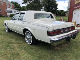 1984 Chrysler Fifth Avenue (CC-1370989) for sale in Latrobe, Pennsylvania