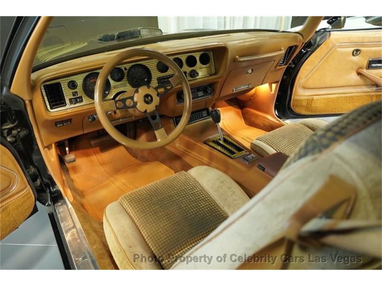 1980 Pontiac Firebird Trans Am (CC-1379893) for sale in Las Vegas, Nevada