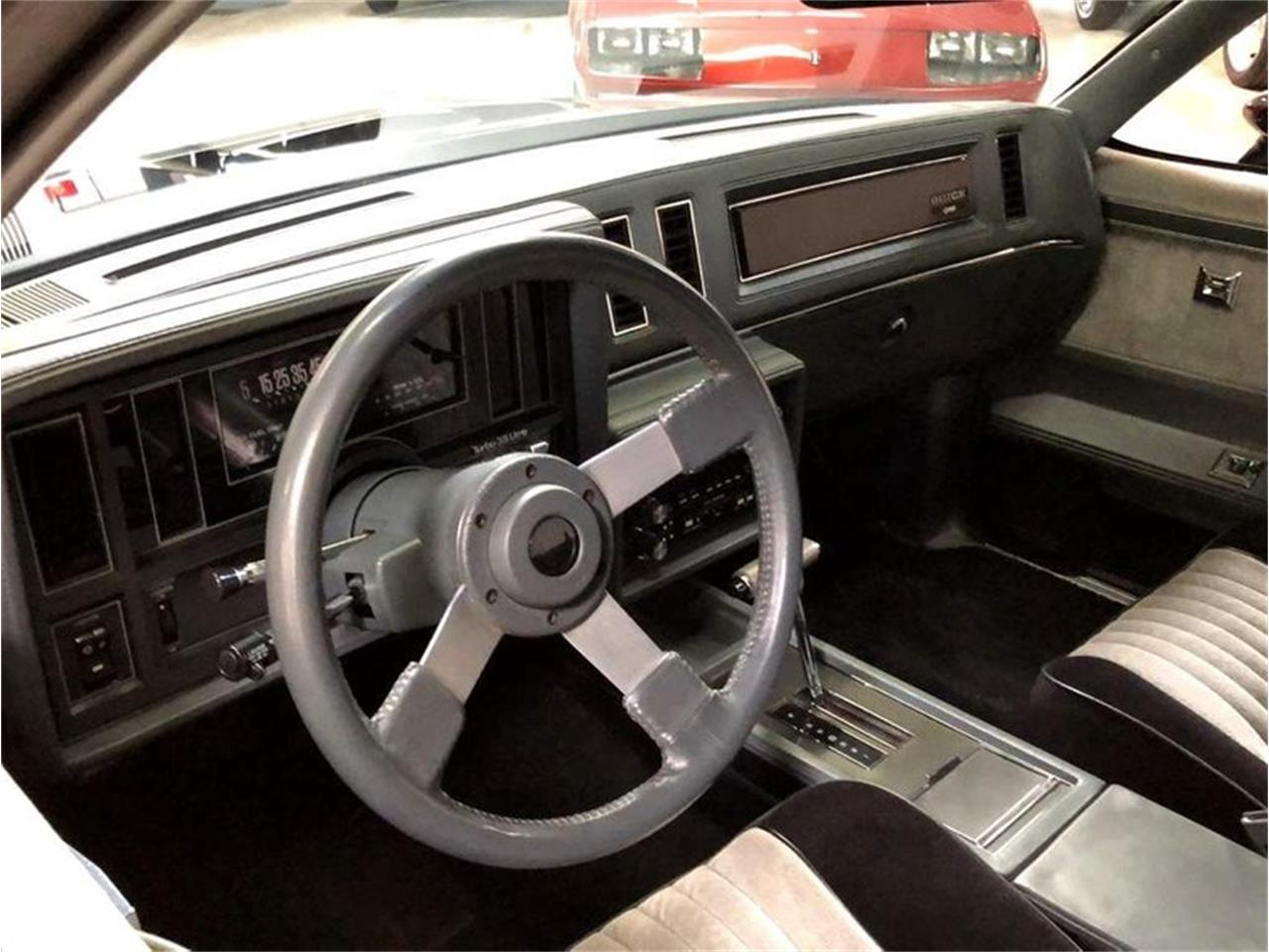 1987 Buick Grand National (CC-1379900) for sale in Gurnee, Illinois
