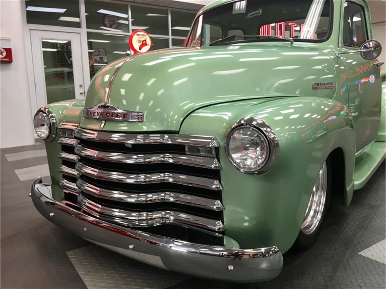 1954 Chevrolet 3100 (CC-1379905) for sale in Dothan, Alabama