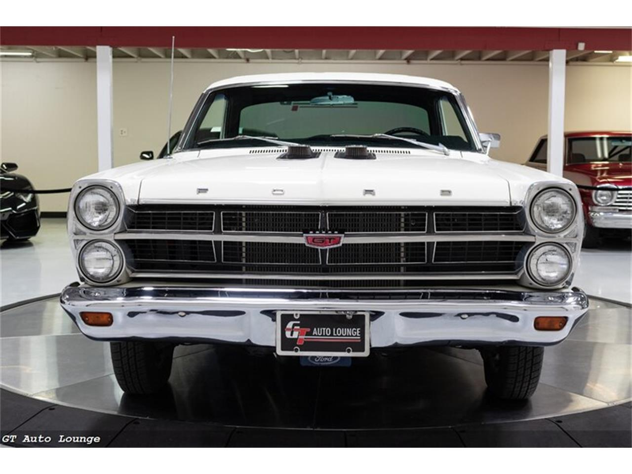 1967 Ford Fairlane (CC-1379906) for sale in Rancho Cordova, California