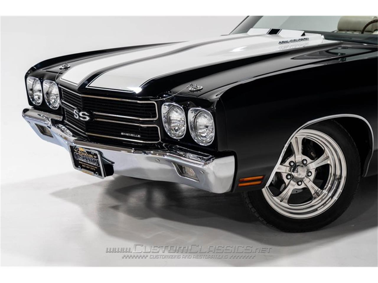 1970 Chevrolet Chevelle (CC-1379907) for sale in Island Lake, Illinois