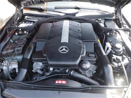 2005 Mercedes-Benz SL500 (CC-1379910) for sale in Tacoma, Washington