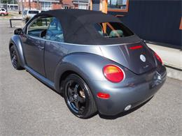2004 Volkswagen Beetle (CC-1379913) for sale in Tacoma, Washington