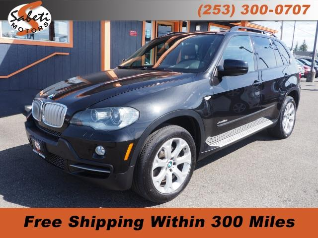 2009 BMW X5 (CC-1379914) for sale in Tacoma, Washington