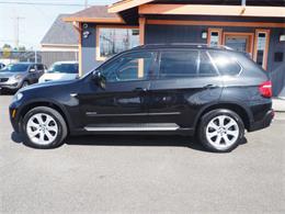 2009 BMW X5 (CC-1379914) for sale in Tacoma, Washington