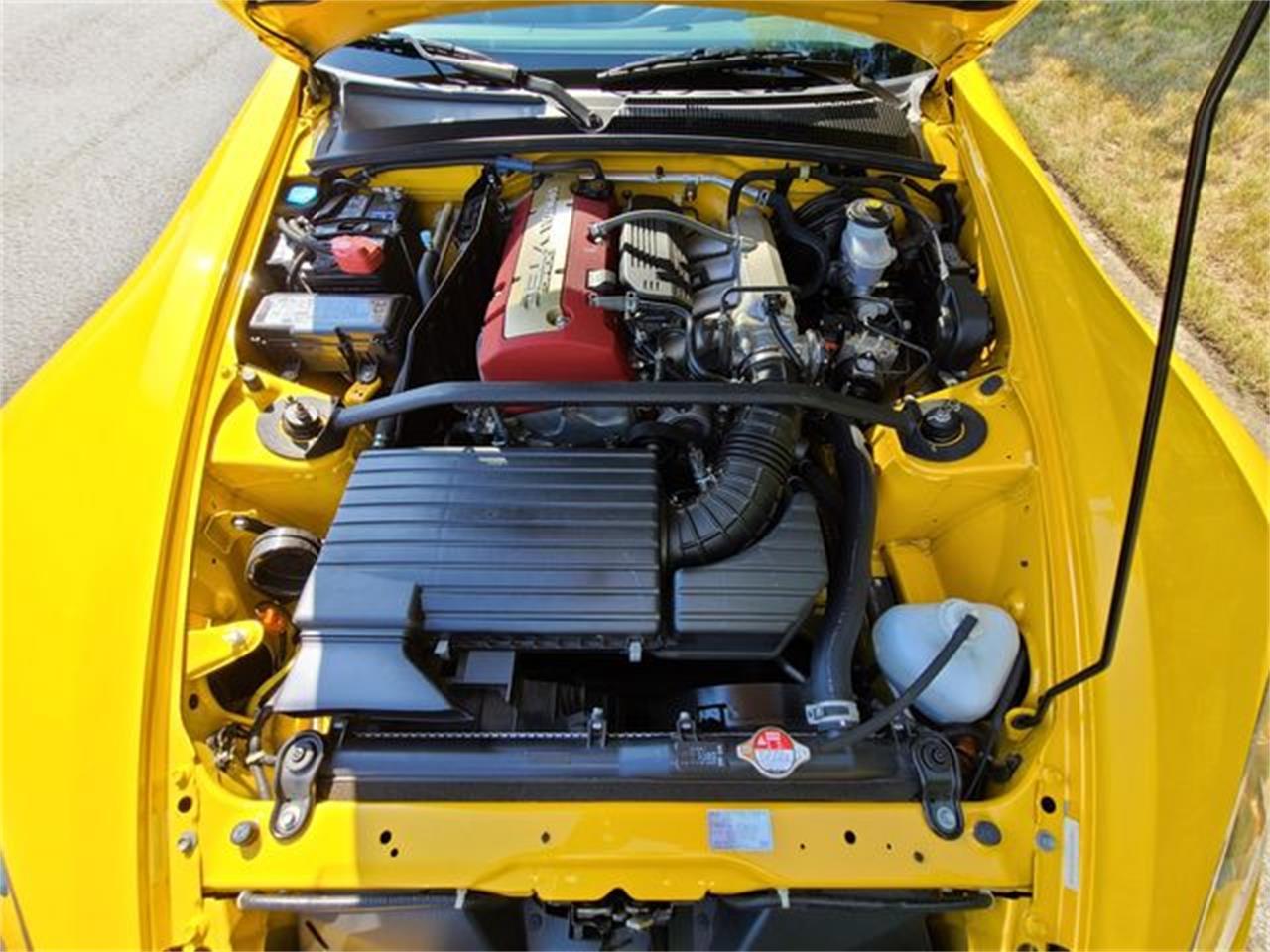 2009 Honda S2000 (CC-1379916) for sale in Seattle, Washington