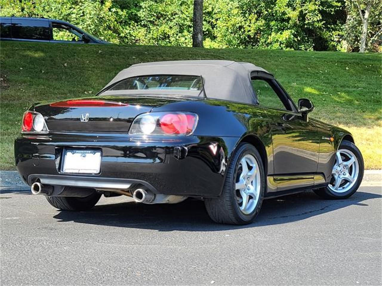2000 Honda S2000 (CC-1379922) for sale in Seattle, Washington