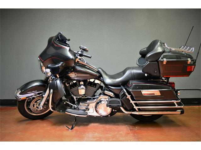 2008 Harley-Davidson Motorcycle (CC-1379927) for sale in Temecula, California
