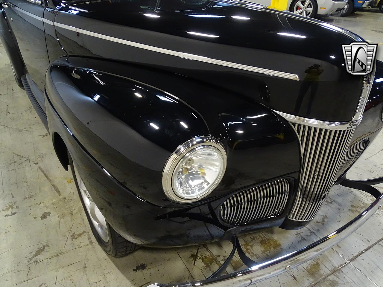 1941 Ford Business Coupe (CC-1379939) for sale in O'Fallon, Illinois