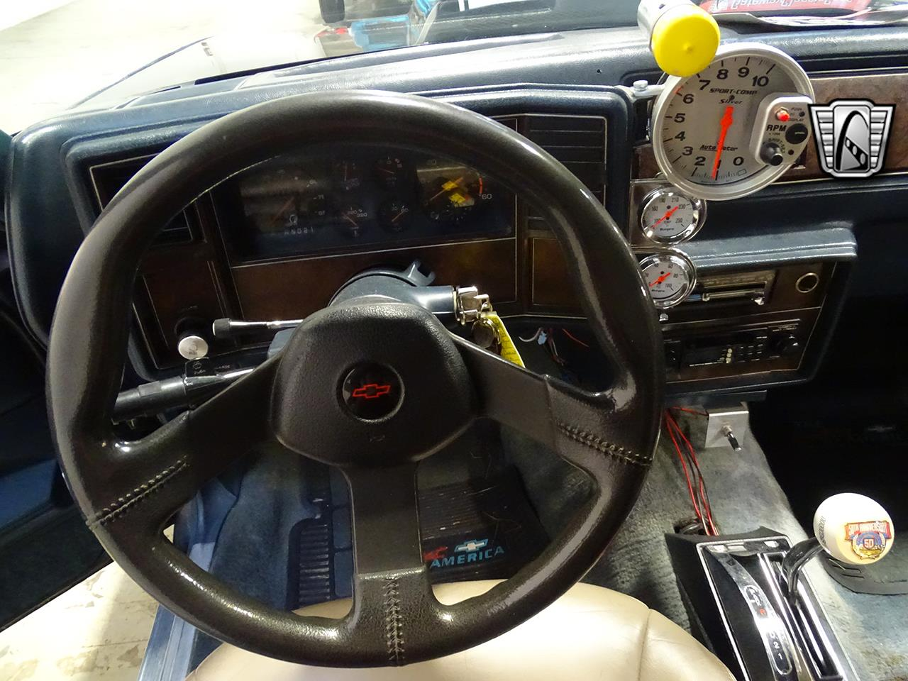 1985 Chevrolet El Camino (CC-1379940) for sale in O'Fallon, Illinois