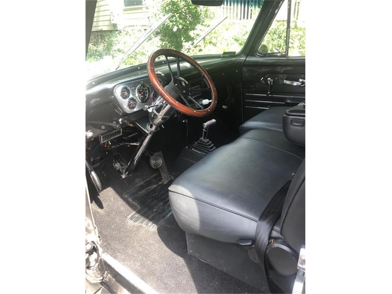 1953 Ford F100 (CC-1379946) for sale in Melrose, Massachusetts