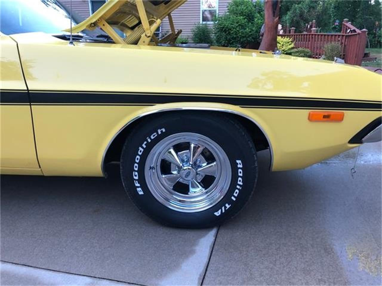 1973 Dodge Challenger (CC-1370995) for sale in Bay City, Michigan