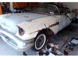 1957 Oldsmobile Convertible (CC-1379953) for sale in Pompano Beach, Florida