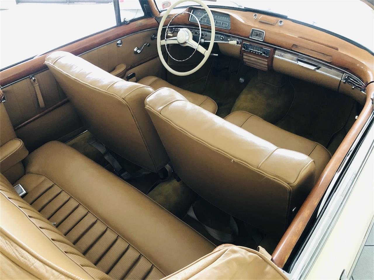 1958 Mercedes-Benz 220 (CC-1379962) for sale in SOUTHAMPTON, New York