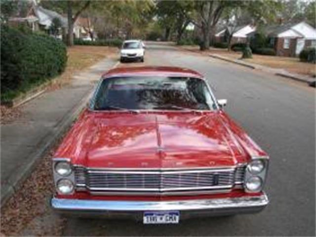 1965 Ford Galaxie 500 (CC-1379964) for sale in Belton, South Carolina