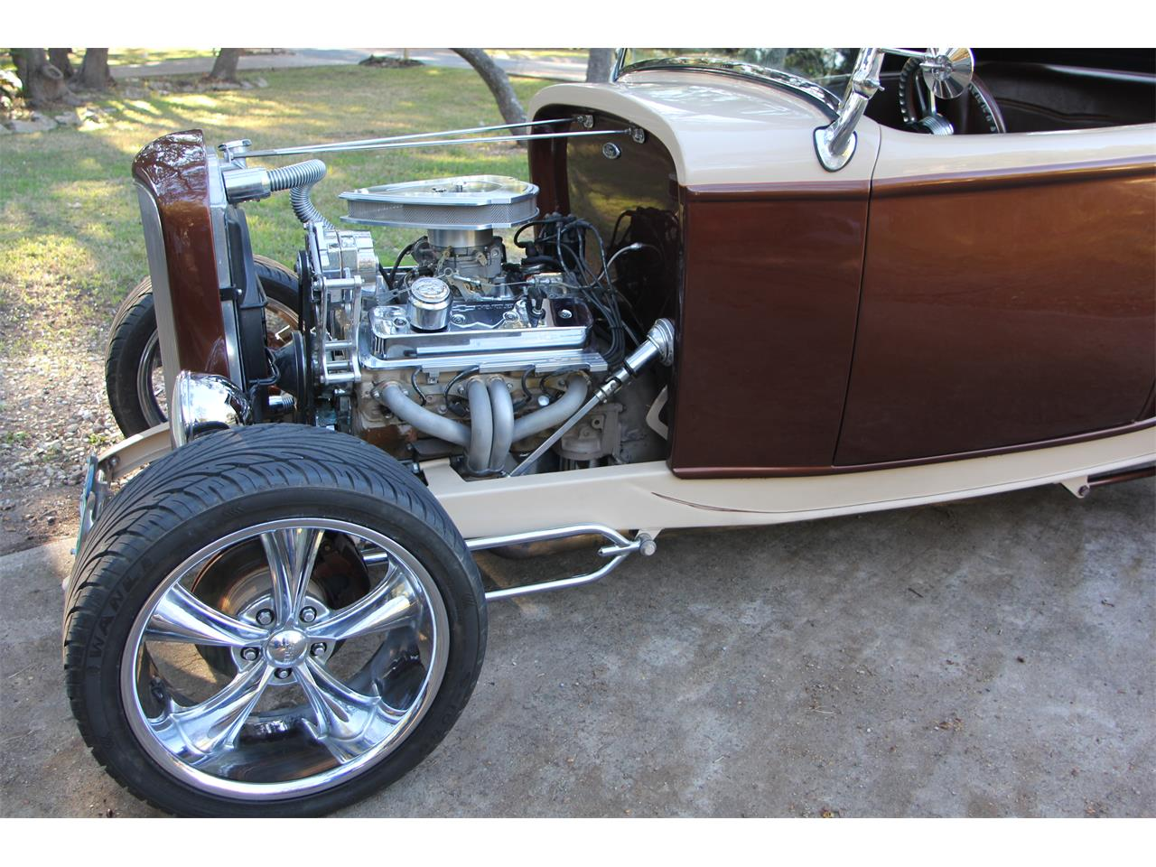 1932 Ford Roadster (CC-1379967) for sale in Austin, Texas