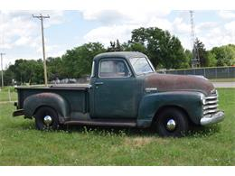 1949 Chevrolet 3100 (CC-1370997) for sale in Watertown, Minnesota
