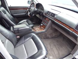 1995 Mercedes-Benz S600 (CC-1379972) for sale in Turner, Oregon