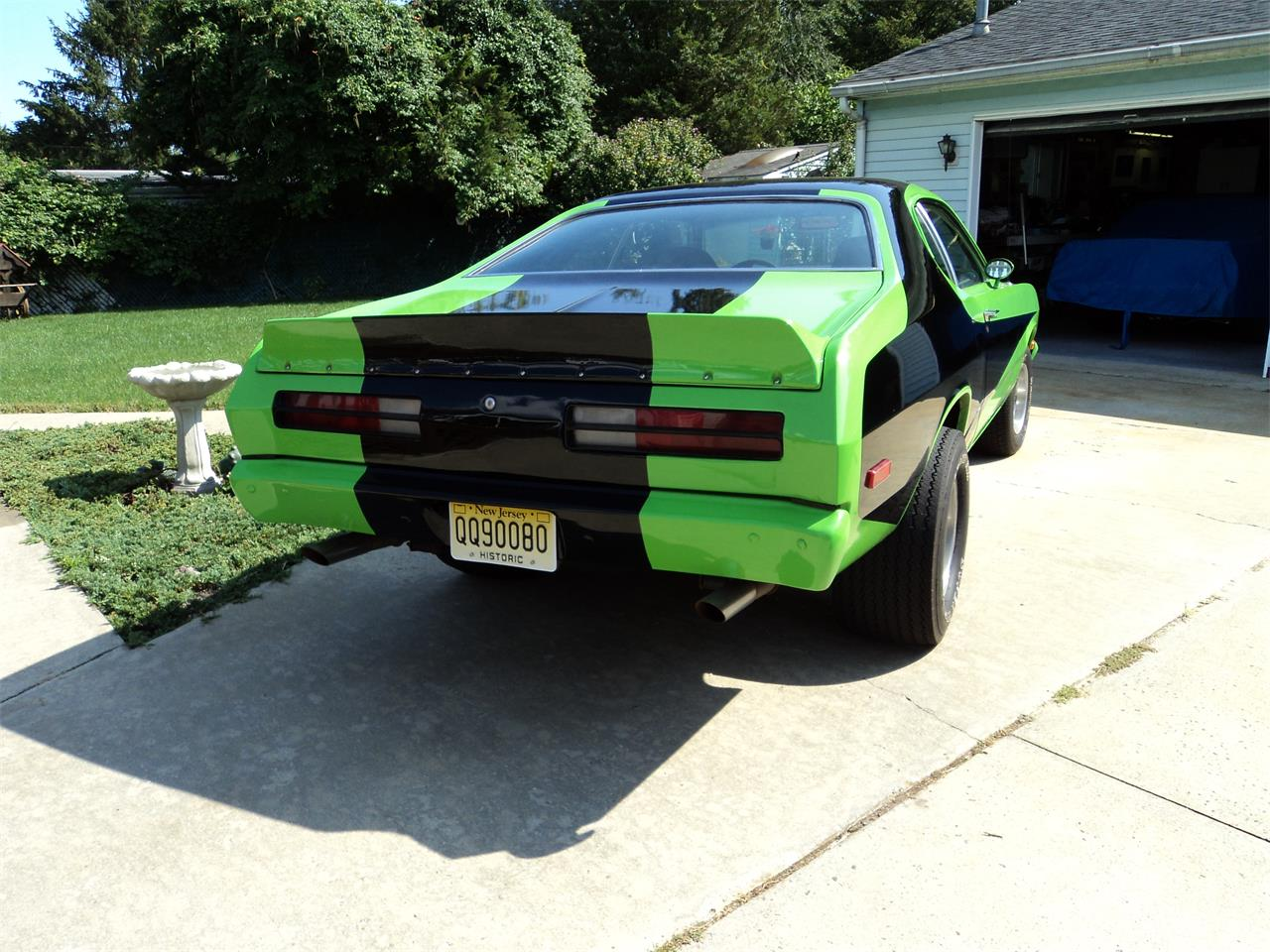 1972 Plymouth Duster (CC-1379973) for sale in Brick, New Jersey