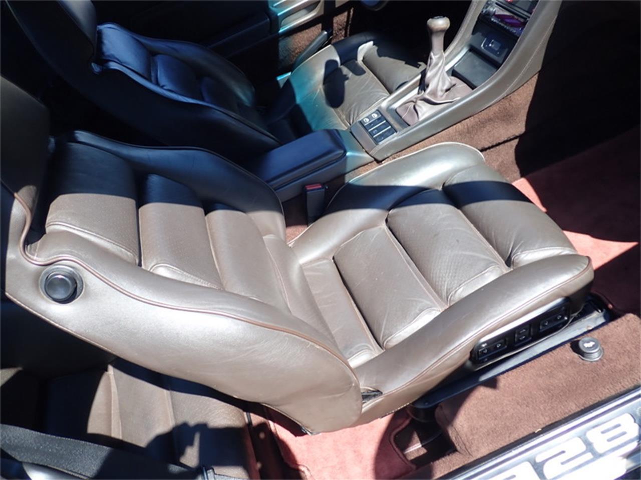 1984 Porsche 928S (CC-1379974) for sale in East Hartford, Connecticut