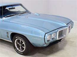 1969 Pontiac Firebird (CC-1379976) for sale in Macedonia, Ohio