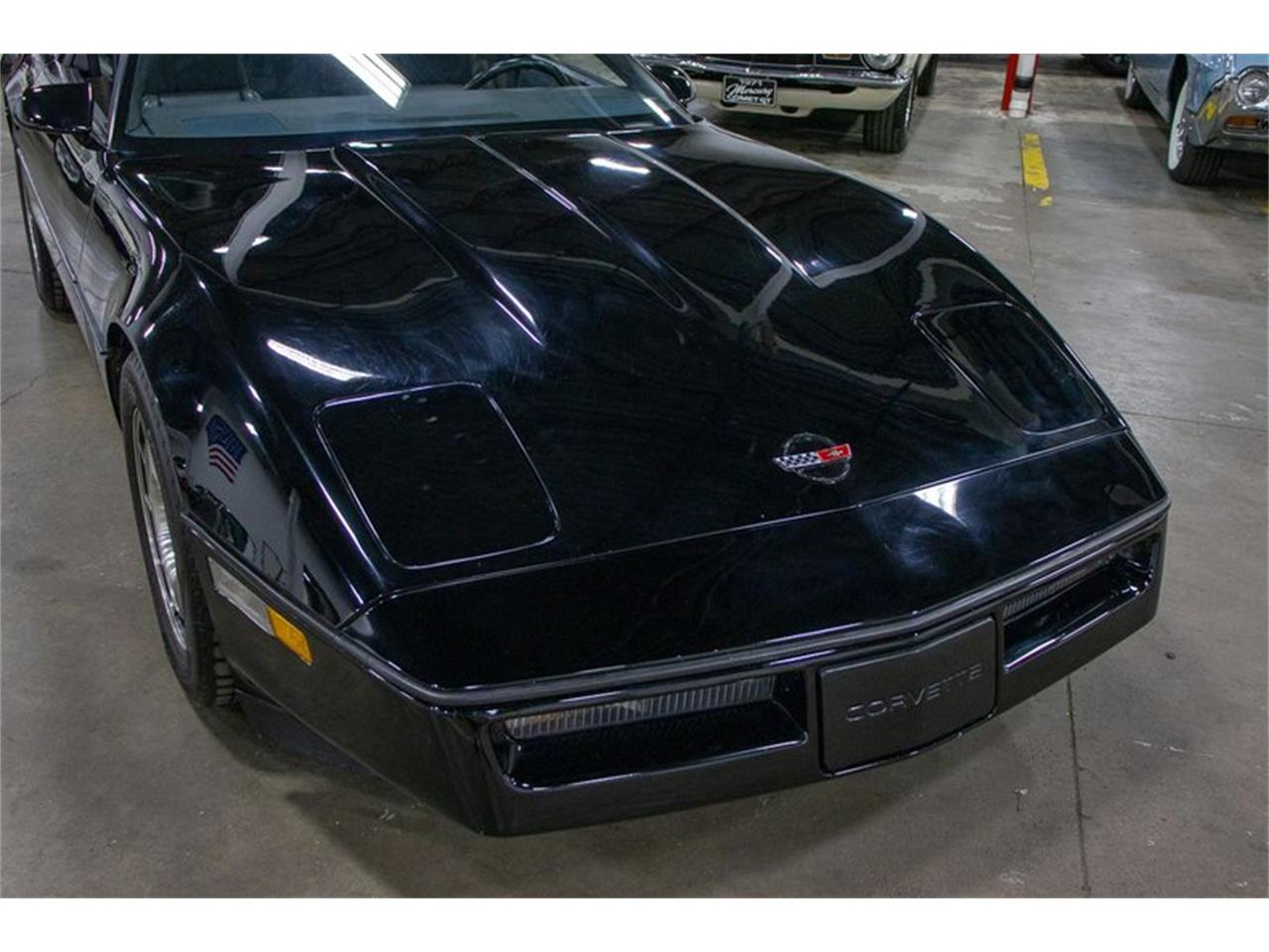 1985 Chevrolet Corvette (CC-1379981) for sale in Kentwood, Michigan