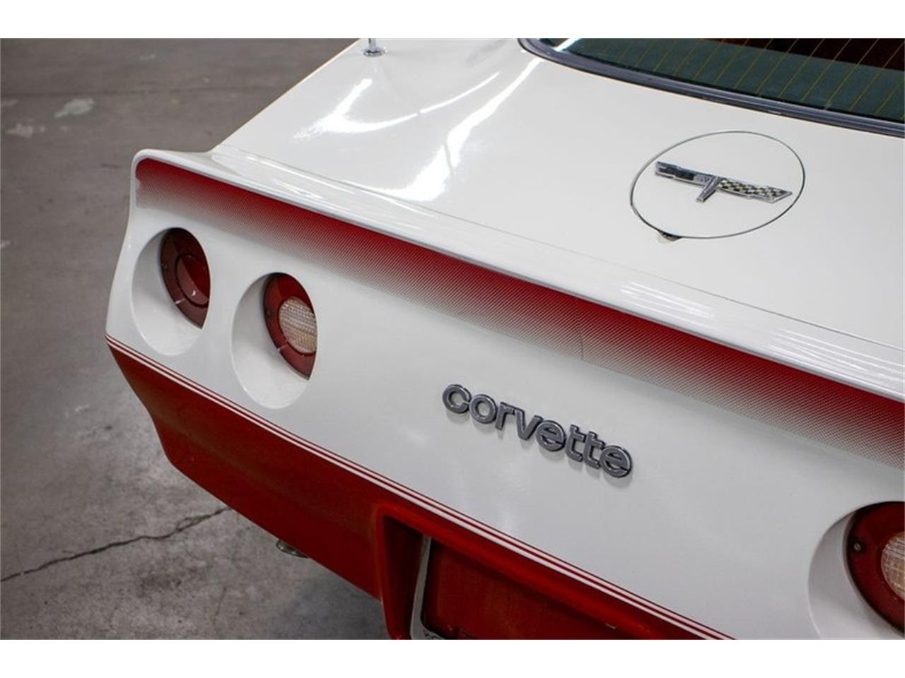 1980 Chevrolet Corvette (CC-1379983) for sale in Kentwood, Michigan
