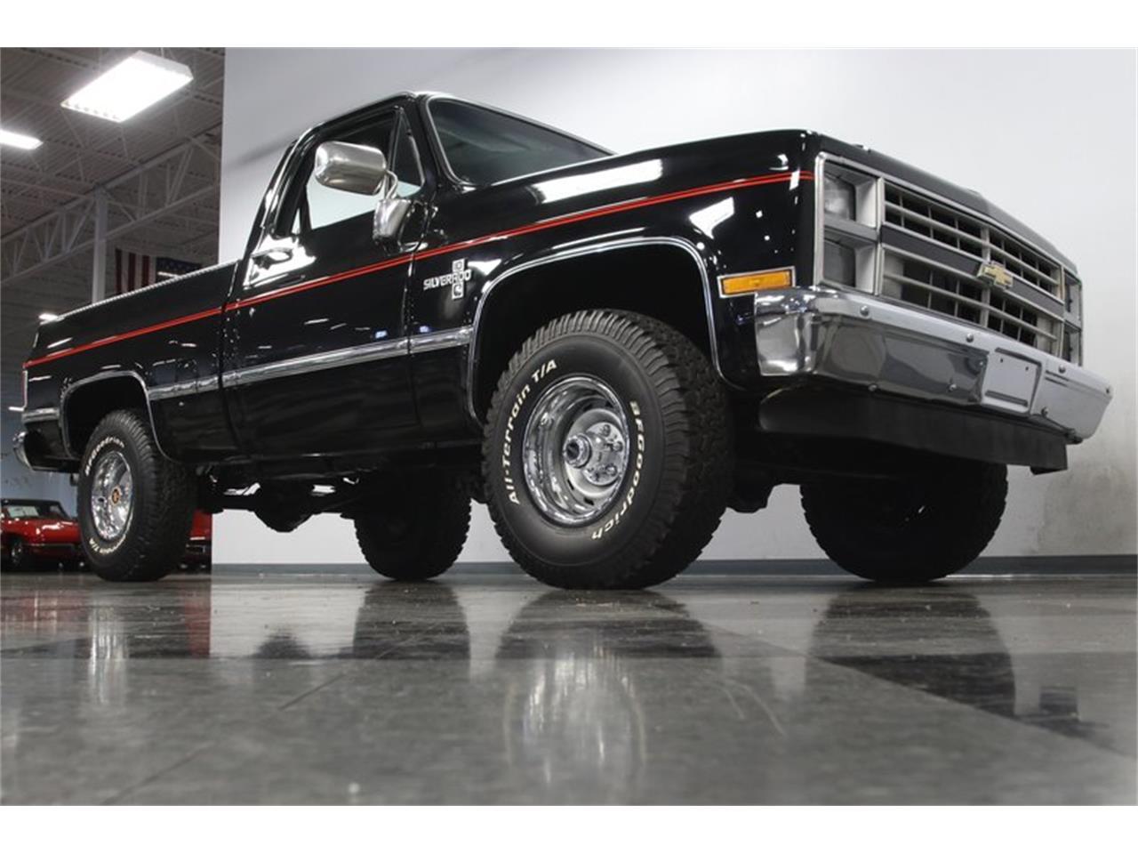1982 Chevrolet K-10 (CC-1379984) for sale in Concord, North Carolina