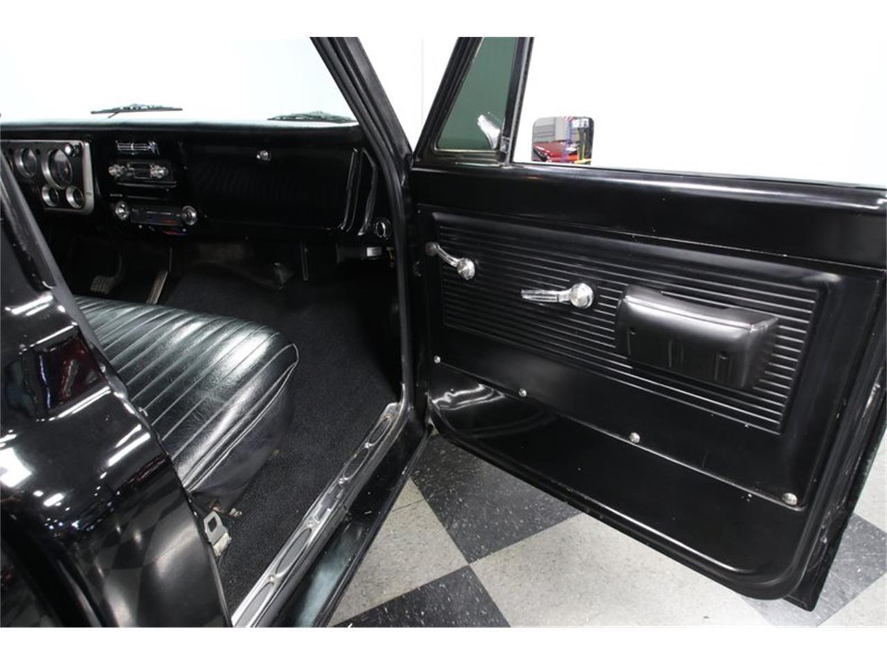 1971 Chevrolet C10 (CC-1379987) for sale in Concord, North Carolina