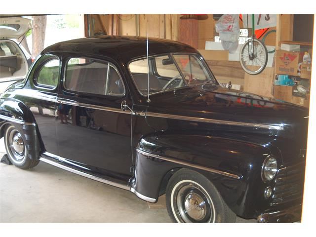 1947 Ford Super Deluxe (CC-1370999) for sale in Colorado Springs, Colorado