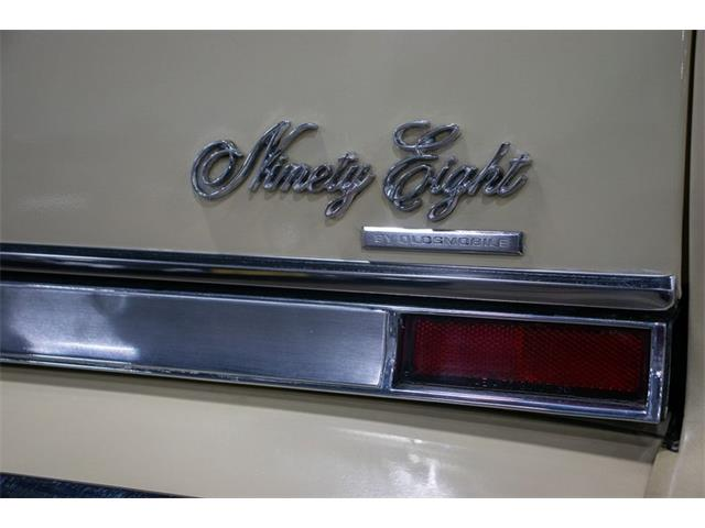 1976 Oldsmobile 98 (CC-1379990) for sale in Kentwood, Michigan