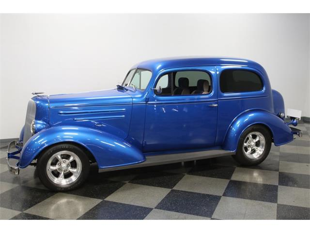 1936 Chevrolet Master (CC-1379994) for sale in Concord, North Carolina