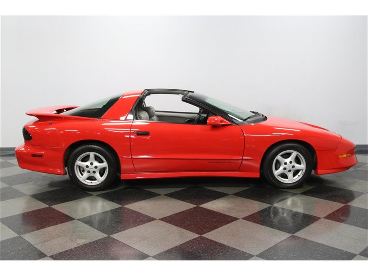 1995 Pontiac Firebird (CC-1379995) for sale in Concord, North Carolina