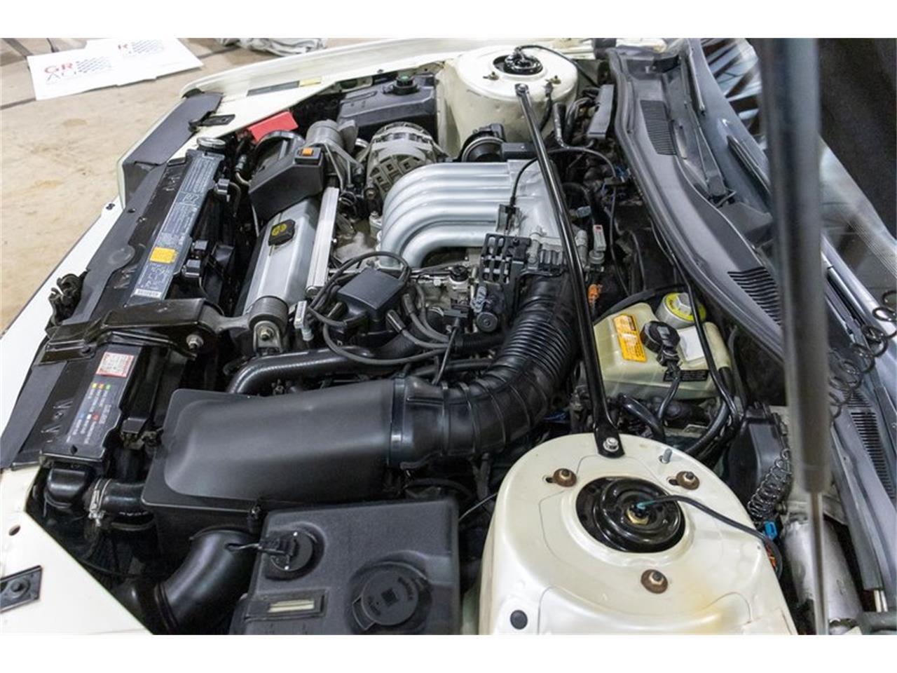 1991 Cadillac Allante (CC-1379996) for sale in Kentwood, Michigan