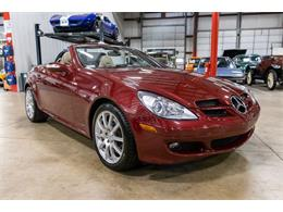 2007 Mercedes-Benz SLK-Class (CC-1379998) for sale in Kentwood, Michigan